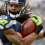 Seahawks' Richard Sherman Takes MLK Route Responding to Racist Tweets after Epic Rant; Tom Brady Weighs in