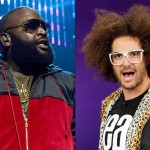 LMFAO Fights Back Against Rick Ross' Plagiarism Suit (Video)
