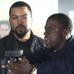 Ice Cube: 'Kevin Hart is the Energizer Bunny'