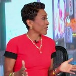 Robin Roberts Talks Coming Out on 'GMA': 'I've Never Been Happier or Healthier'
