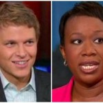 Joy Reid and Ronan Farrow Added to MSNBC's Daytime Lineup at 1 and 2 PM