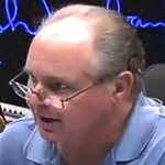 Rush Limbaugh Wishes President Obama Would Cheat on Michelle