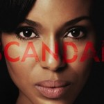 'Scandal' is Black America's Number One Watched Show