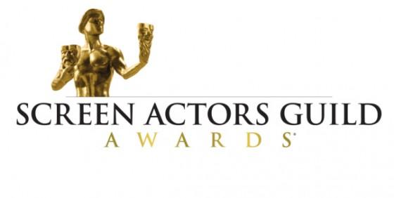 screen actors guild awards (logo)