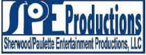 spe productions (logo)