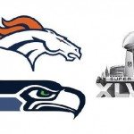The Denver Broncos and Seattle Seahawks will Play in Super Bowl XLVIII
