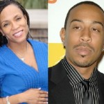 Tamika Fuller Says Ludacris Has Yet to See Their 1-Month Old Daughter