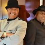 Funk and R&B Icons, The Bar-Kays Celebrate 50 Years in the Music Business