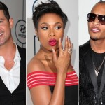 Robin, JHud, T.I. Miguel and Many More Attend Clive's Pre Grammy Party (Pics – Look!)