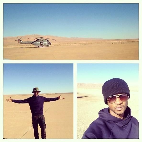 usher desert 2