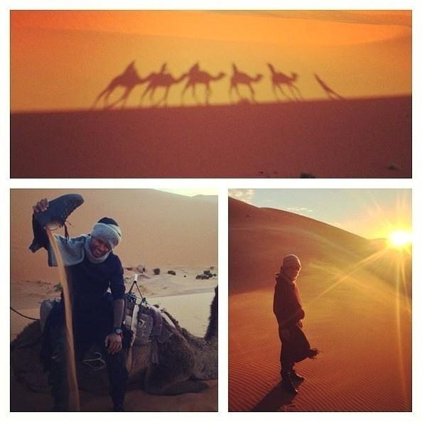 usher desert 5