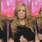 Wendy Williams Breaks Down Over Relationship with 13-Year-Old Son (Watch)