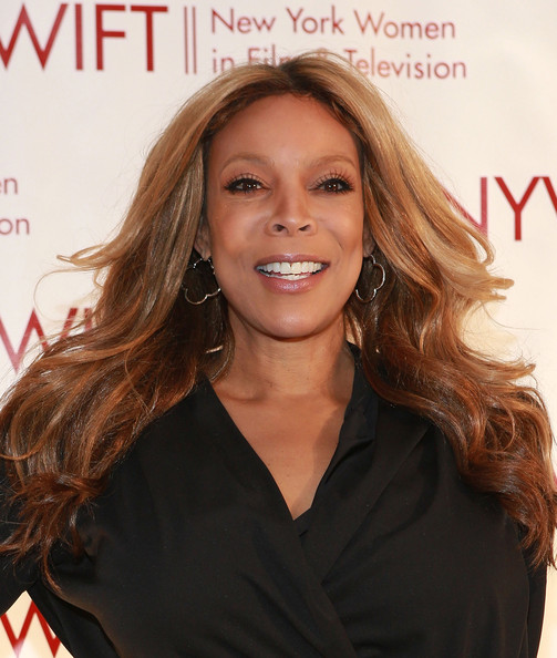 Wendy Williams attends New York Women In Film And Television's 33rd Annual Muse Awards at New York Hilton on December 12, 2013 in New York City