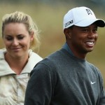 Tiger Woods' Girlfriend Lindsey Vonn Withdraws from Sochi Olympics