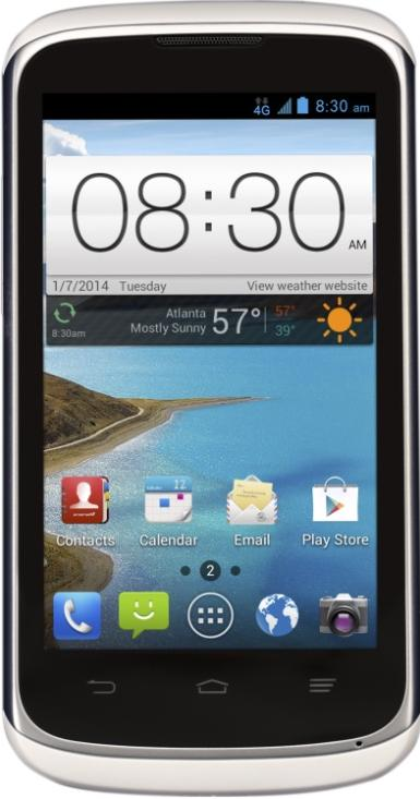 z740 smartphone
