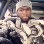 50 Cent Taking His SMS Audio to NASCAR