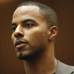 Darren Sharper 'Admitted' To Raping Two Women, Police Say