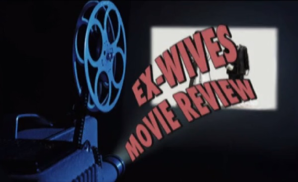 Ex Wives Movie Review