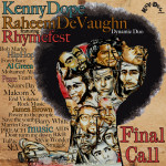 Raheem Devaughn & Kenny Dope Team Up for 'Final Call'