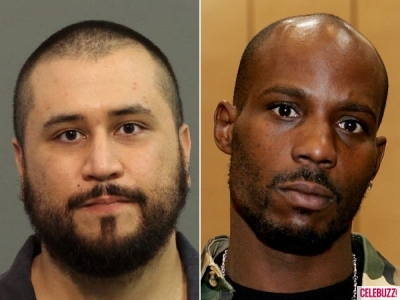 George-Zimmerman-DMX