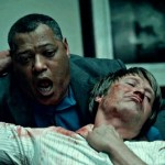 Laurence Fishburne in Epic Fight Scene to Kick Off 'Hannibal' Season 2 (Watch)