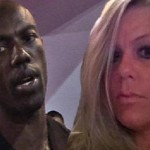 Terrell Owens' Wife Hospitalized After Apparent Suicide Attempt