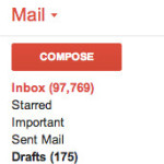 EURthisNthat: Inbox Overwhelmed? Here's 7 Gmail Secrets You Never Knew About