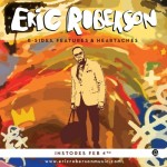 Eric Roberson Releases 'B-Sides, Features and Heartaches'