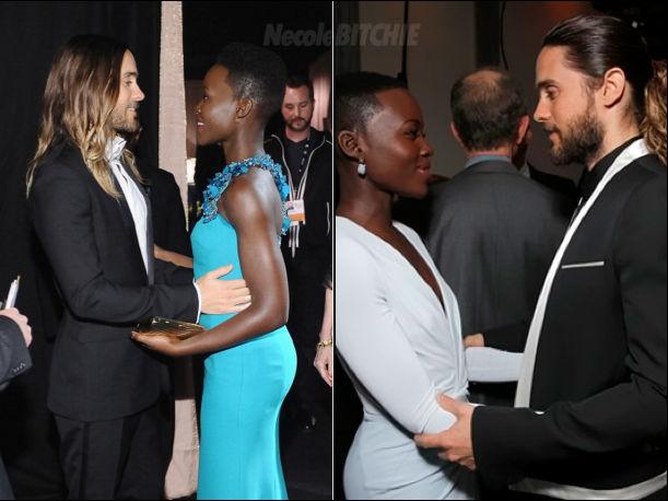 Lupita Nyongo And Jared Leto Dating