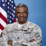 Keith David Back in Uniform for FOX's 'Enlisted'