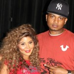 Lil Kim is Having a Boy – Says Mr. Papers