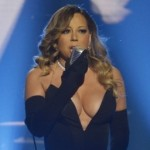 Mariah Carey Reveals Album Release Date in Teaser Video (Watch)