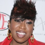 Missy Elliott Waiting for Right Time to Drop New Album: 'I Don't Just Throw Out Microwave Records' (Video)