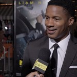 EUR Goes 'Non-Stop' with Nate Parker, Liam Neeson & Floyd Mayweather on the Red Carpet (Watch)