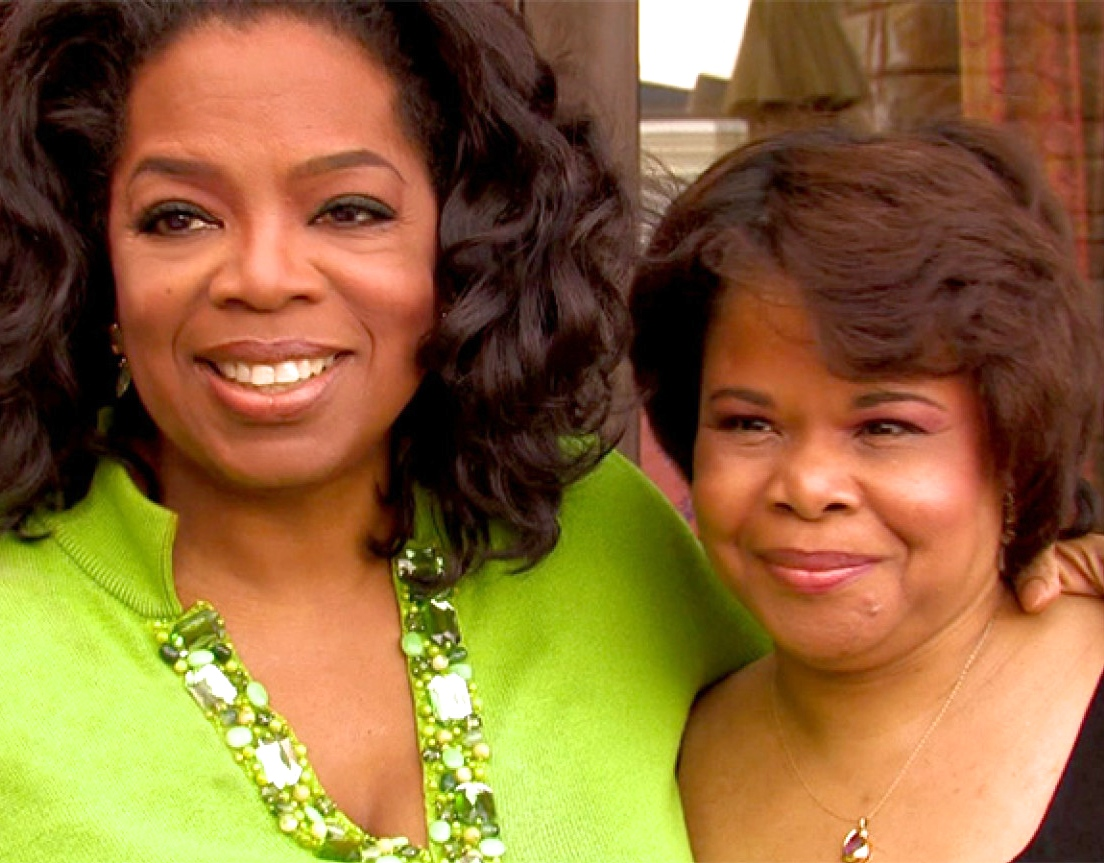 OPRAH-SISTER-PATRICIA-LEE-OWN-WATN-facebook