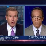 Brian Williams, Lester Holt Perform 'Rapper's Delight' on 'The Tonight Show' (Watch)