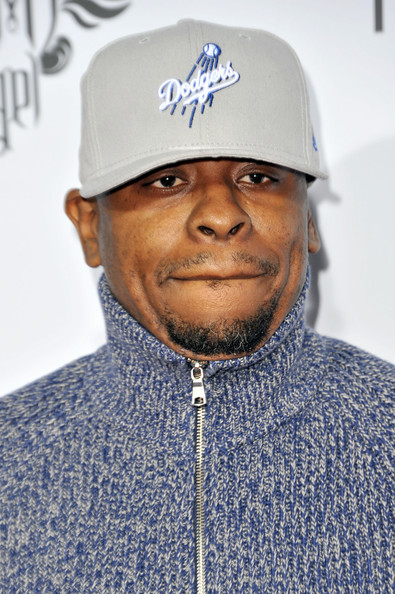 Rapper Scarface attends the will.i.am hosted third annual TRANS4M concert benefitting the i.am.angel Foundation at Avalon on January 23, 2014 in Hollywood