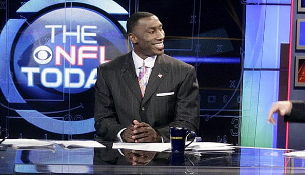 Shannon Sharpe on the NFL Today