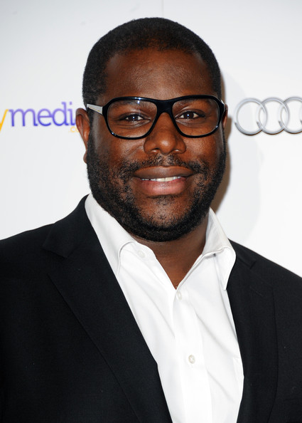 Steve McQueen attends the London Critics' Circle Film Awards at The Mayfair Hotel on February 2, 2014 in London, England