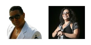 Stevie B and Lisa Lisa, et al are part of Forever Freestyle 8