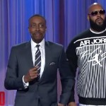 Suge Knight Says Interscope is Robbing Kendrick Lamar & Game (Watch)