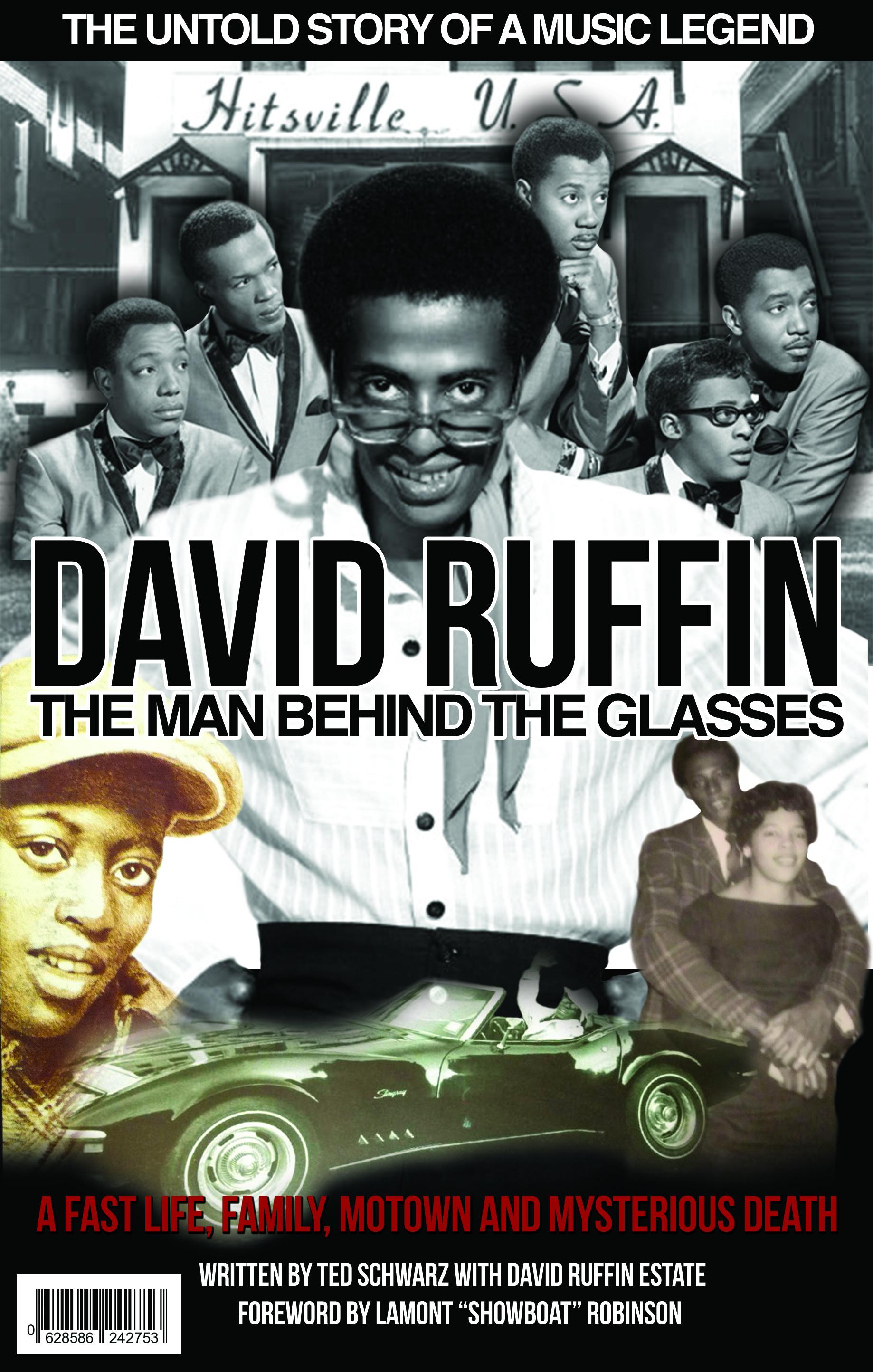 David Ruffin & Eddie Kendricks - I Couldn't Believe It