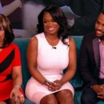 Todd Tucker Issues Ultimatum to Fiance Kandi Burrsuss? (Watch the Drama Go Down)