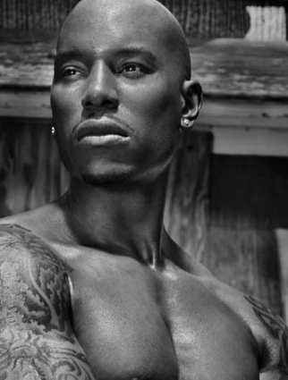 Could Tyrese have starred in Django Unchained instead of Jamie Foxx?