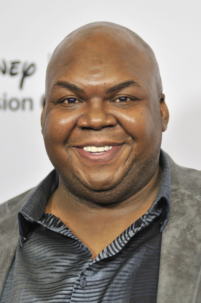 "Windell Middlebrooks arrives for the Disney ABC ""2013 WInter TCA Tour"" event at The Langham Huntington Hotel and Spa on January 10, 2013 in Pasadena"