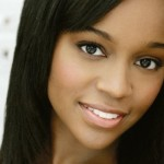Aja Naomi King Cast in Shonda Rhimes Pilot 'How to Get Away With Murder'