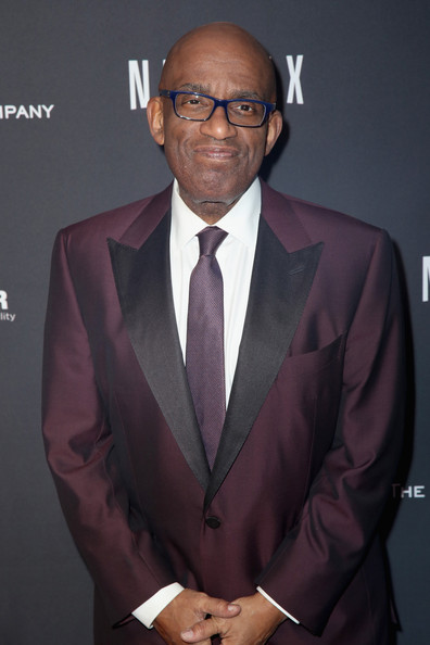 AL Roker attends The Weinstein Company & Netflix's 2014 Golden Globes After Party presented by Bombardier, FIJI Water, Lexus, Laura Mercier, Marie Claire and Yucaipa Films at The Beverly Hilton Hotel on January 12, 2014 in Beverly Hills