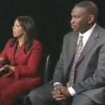 Jordan Davis' Parents Don't Think Juror # 8′s Comments About Trial Are Genuine (Watch)