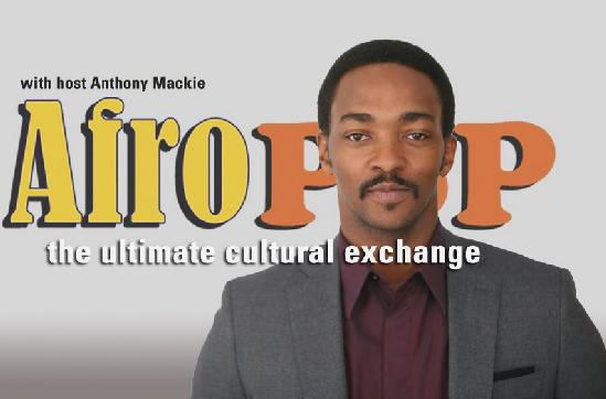 anthony mackie (afropop poster)
