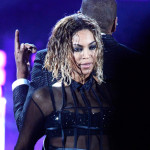 You Tube Users Drive Beyonce Track 'Partition' Up the Charts
